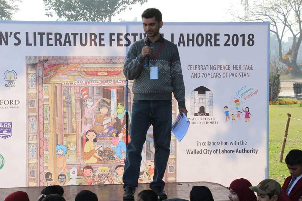Kafka-Literature-Festival